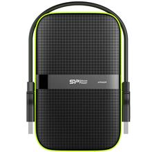 Silicon Power Armor A60 External Hard Drive 4TB